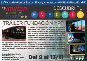 trailer fundacion YPF