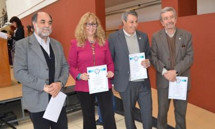 Se proclamaron las nuevas autoridades de la UNSJ