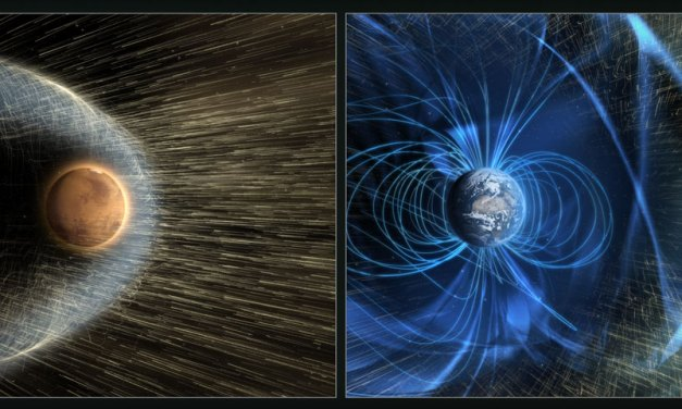 Astronomía: Charla de la Lic. Cecilia López Sisterna para el Ciclo de Conferencias 2016
