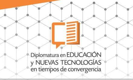 Curso II de la Diplomatura de educación y Nuevas Tecnologías
