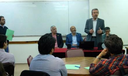 Realizaron la Jornada de Innovación y Emprendedorismo en la UNSJ