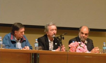Apertura de las 29º Jornadas Argentinas de Mastozoología