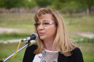 Mónica Grosso