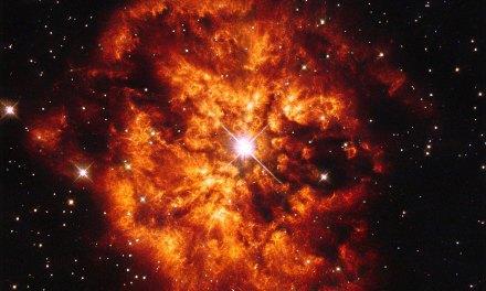 Seminarios ICATE: Estrellas Wolf-Rayet: determinación de parámetros astrofísicos fundamentales