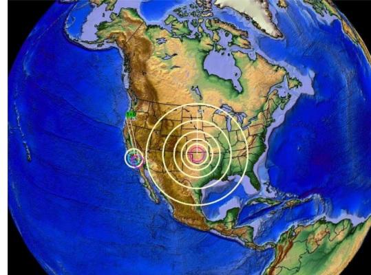 Geofísica: Llamado a Selección de antecedentes para funciones en el área de Física