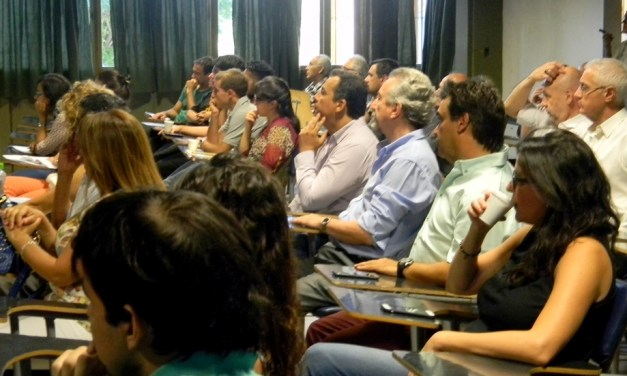 La Asamblea Universitaria aprobó la Escuela de Ciencias de la Salud