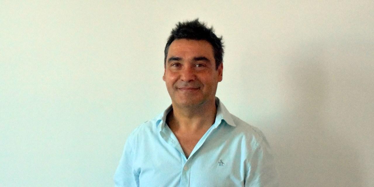 Daniel Gregori: sobre sismos y el trabajo del geofísico