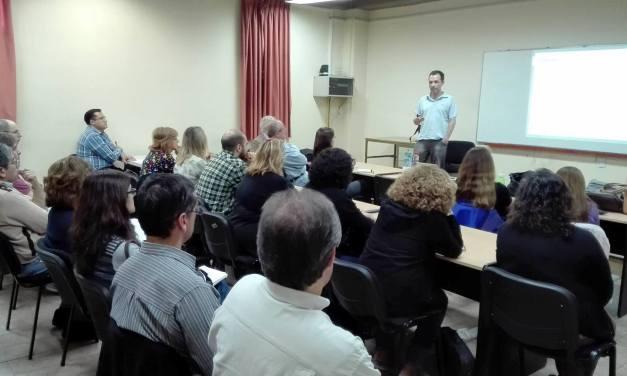 Pasos a seguir para dictar cursos, cursillos, seminarios, talleres y conferencias de posgrado en nuestra Facultad
