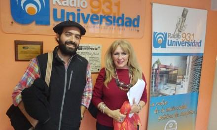 Comenzó el 1° Congreso Nacional de Economía Social y Solidaria. Entrevista a Marcos Pearson (UNICEN)