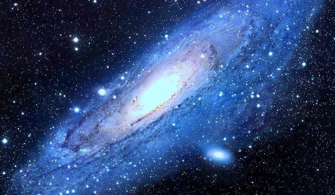 Selección de antecedentes: Departamento de Geofísica y Astronomía