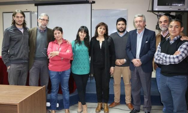 Presentación de la Oficina por la Igualdad de Género, contra las Violencias y la Discriminación