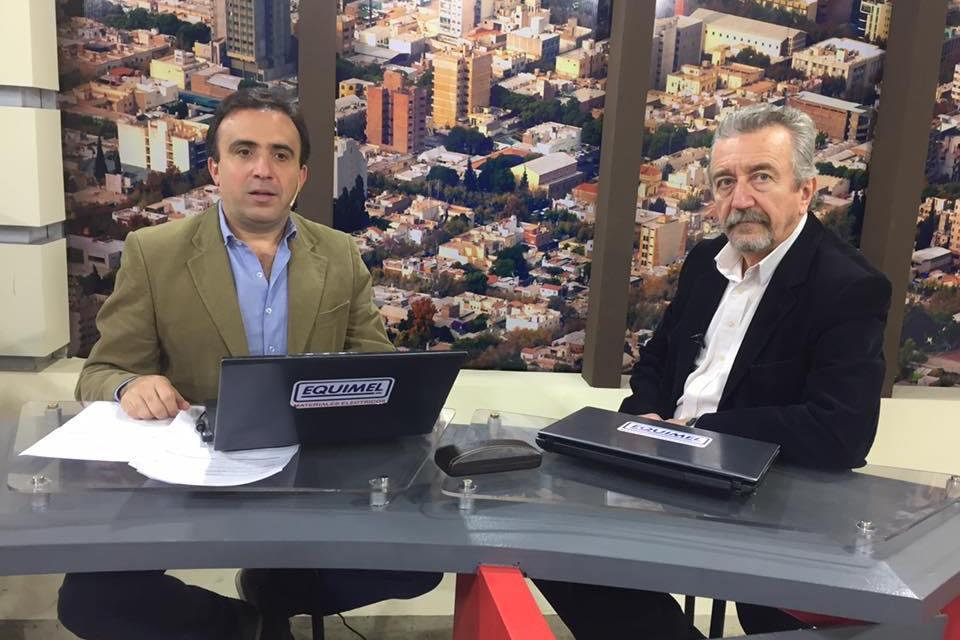 Rodolfo Bloch: FEDU 2017, Doctorados Honoris Causa y acuerdos con la Secretaría de Ambiente