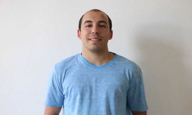 Alumno de la Lic. en Ciencias de la Computación reconocido en el CONAIISI 2017