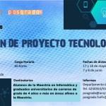 Dirección de Proyecto Tecnológico