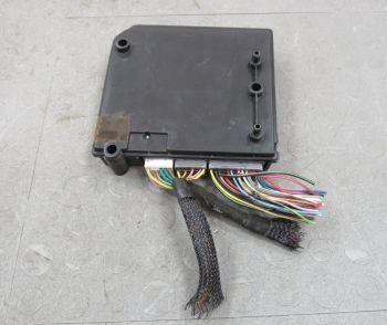 vehicle alarm wiring diagram msd 6al gm hei p56049071af | 2001-2003 dodge dakota ctm central timing module body control oem ...