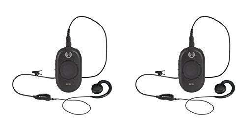 Single Wire Earpiece for Motorola On-Site Radios CLP1010