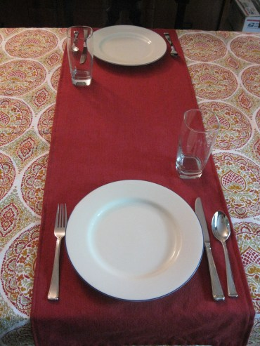 table cloth and runner project 012