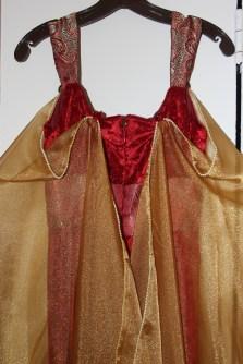 Purim costume Queen Esther 152
