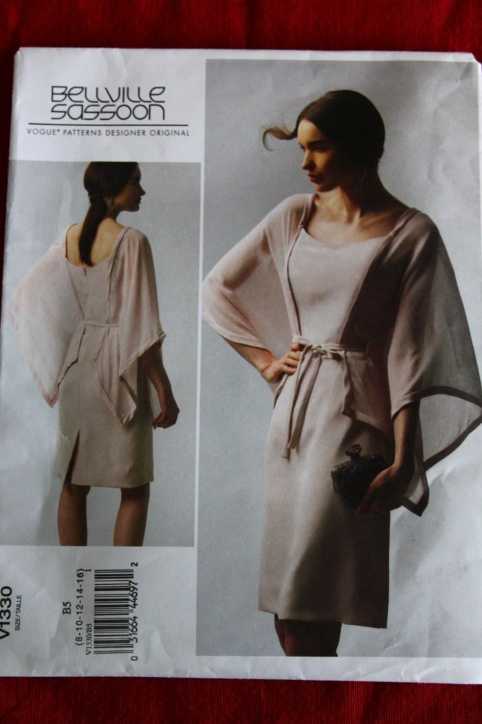 Vogue Pattern 1330