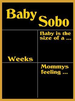 Baby board design