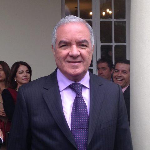 Edgardo Maya Villazon (1969)