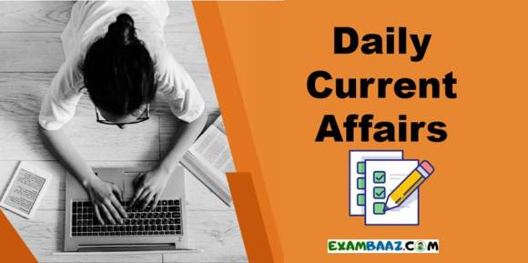 (Daily Current Affairs in Hindi)