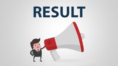 Photo of RRB JE CBT 2 Final Result 2019 Direct Link for All Region