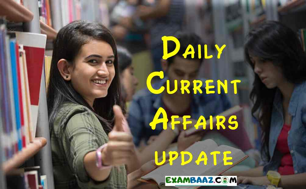Daily Gk and Current Affairs Update: April 28, 2020