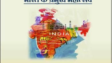 Photo of भारत के प्रमुख महोत्सव || Bharat ke Pramukh Mahotsav