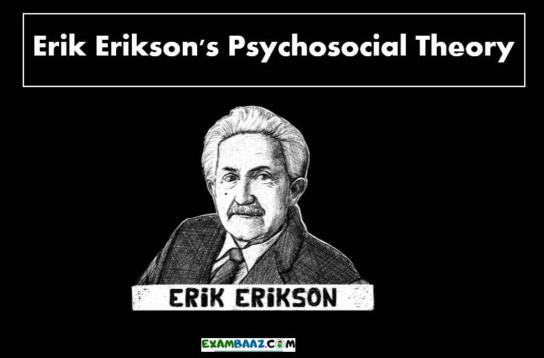 Erikson Theory of Psychosocial Development
