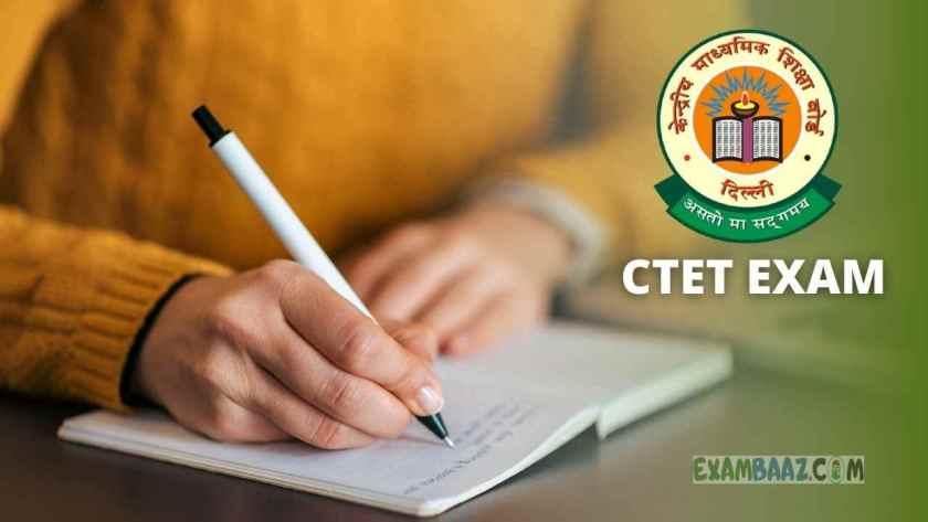 CTET 2021: Apply Online, Exam Date, Syllabus, and More... - ExamBaaz