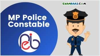 Static GK for MP Police Exam