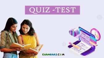 MP Police Constable Science Quiz Test in Hindi