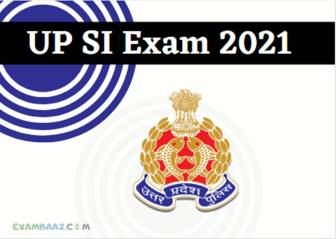UP SI Exam 2021: Top 20 UP GK Question In Hindi