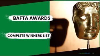 bafta awards 2021 winners