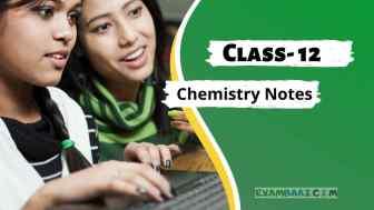 P Block Elements in Hindi: जाने क्या है P Block Elements, Chemistry Class 12