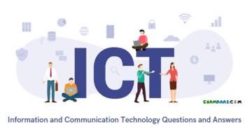 MPPSC: सूचना एवं प्रौद्योगिकी के 30 महत्वपूर्ण प्रश्न | ICT Important Questions