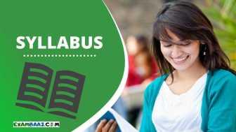 CTET Syllabus 2021 in Hindi-English | CTET Syllabus Paper 1 & Paper 2 PDF Download