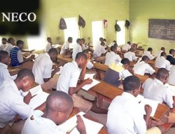 2018 NECO RUNZ ON PHYSICS EXPO OBJ & THEORY ANSWERS