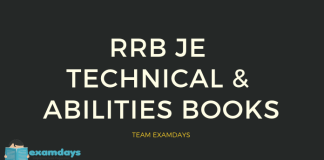 rrb je technical abilities book