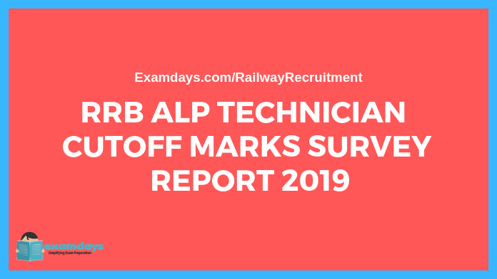 RRB Kolkata ALP Technician CBT 2 Cutoff Marks Survey