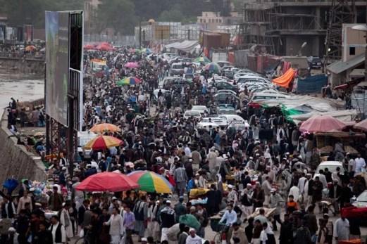 Após quase 20 anos, Paquistão realiza primeiro censo populacional | Exame