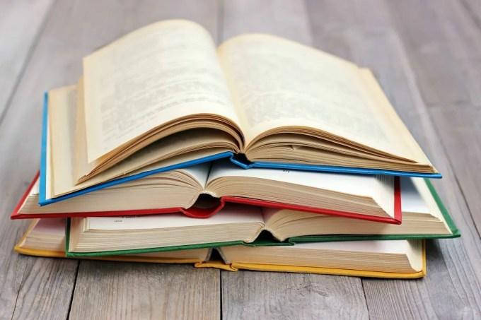Livros para revolucionar sua carreira