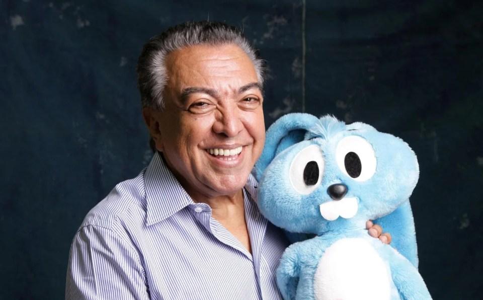 """Não vou parar por aqui"""", diz Maurício de Sousa   Exame"""