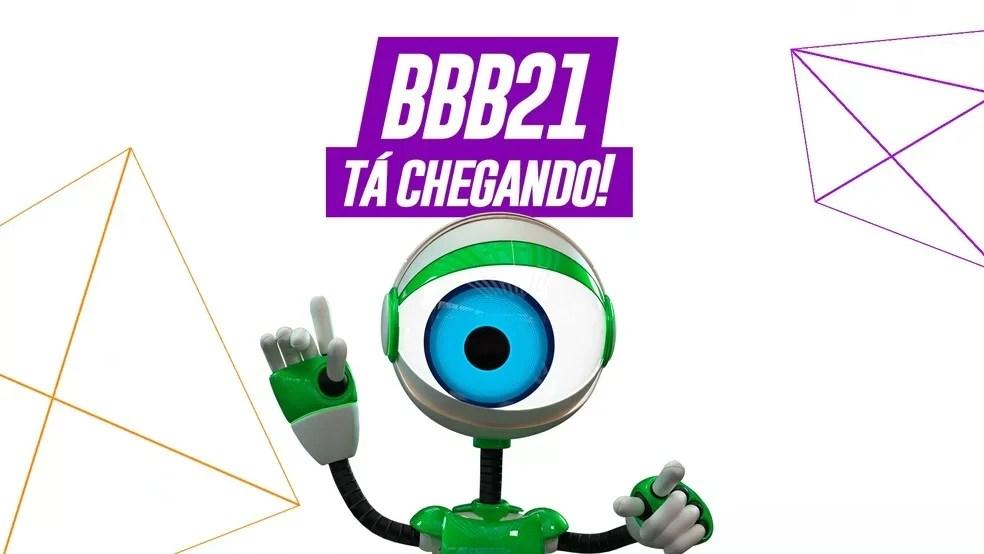 Big Brother 2021 / Big Brother Tuin - 2021 - Botol Keras