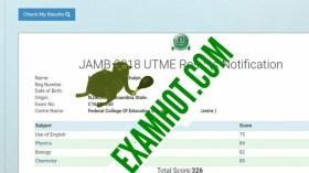 2019 JAMB Runs   2019 JAMB CBT Expo   2019/2020 JAMB Utme Questions And Answers