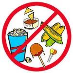 Alimentos que debe evitar para quemar grasa