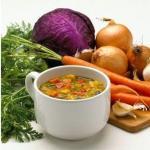 El Misterio de la Dieta de la Sopa Quema Grasa