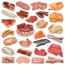 Consumir carnes magras