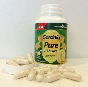 Comprar Garcinia Pure